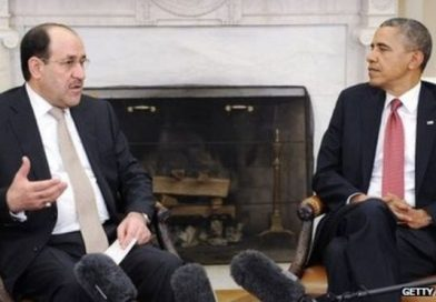 Murderer Maliki in the US