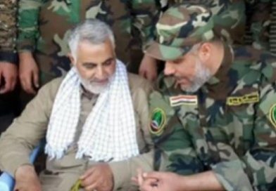 Iran Qods Force infiltrates Iraq